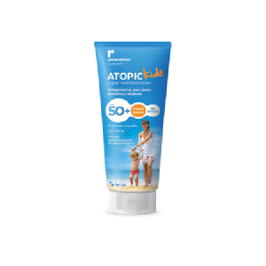 PROTEXTREM FPS 50+ SUNCARE ATOPIC KIDS LOTION SU