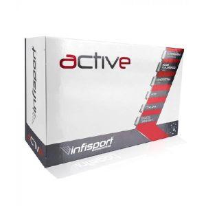 INFISPORT ACTIVE  ARTROCARE 60 CAPS