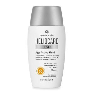 HELIOCARE 360 AGE ACTIV FLUID PROT 50ML
