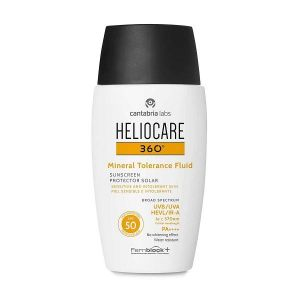 HELIOCARE 360 MINERAL TOLERANCE FLUID 50 ML