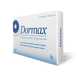 DORMAX 1 MG 7 CAPS
