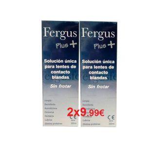 FERGUS SOLUC UNICA 2X9