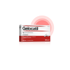 GELOCATIL 1 G 10 COMP