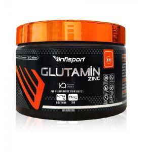 INFISPORT L GLUTAMINA 150 COMP
