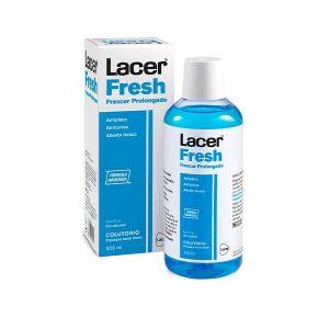 LACER COLUTORIO FRESH 500 ML
