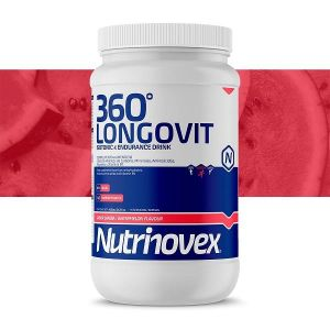 NUTRINOVEX 360LONGOVIT 1KG SANDIA CADUCIDAD MAYO