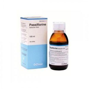 PASSIFLORINE SOLUCION ORAL 100 ML