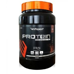 INFISPORT PROTEIN SECUENCIAL CHOCO