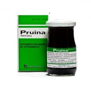 PRUINA SUSPENSION ORAL 240 G