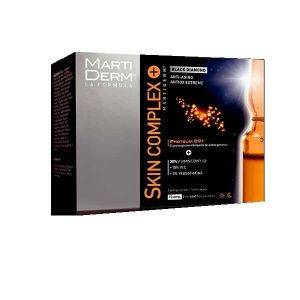 MARTIDERM SKIN COMPLEX+ 2 ML 10 AMP