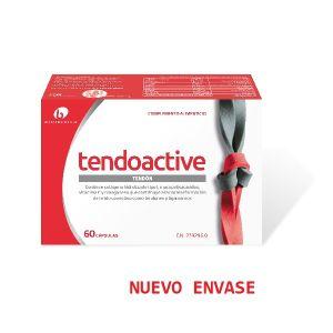 TENDOACTIVE 60 CAPS(NUEVO FORMATO)