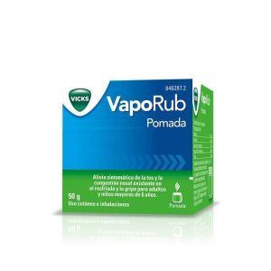 VICKS VAPORUB POMADA 50 G